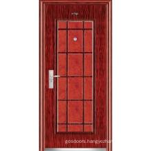 Steel Door JC-S021