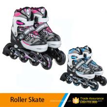 sapatos dirigidos sapatos de skate com skateboard / retrátil
