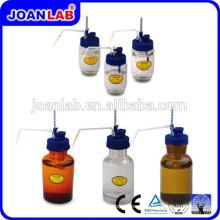 Fabricação de dispensador de garrafas de laboratório JOAN