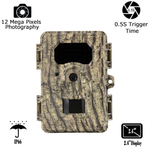 Aangepaste 850nm PIR 82ft Jager Trail Camera