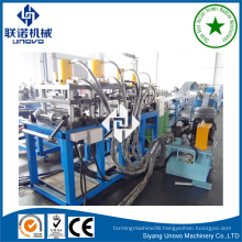 galvanized steel rollform door frame making machine Made in China
