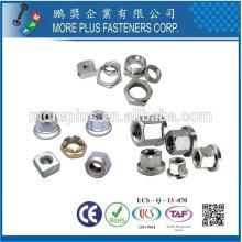 Taiwan Online Shopping Fournisseurs et fabricants en acier inoxydable Spécial noix