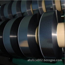 offer finished capacitor film