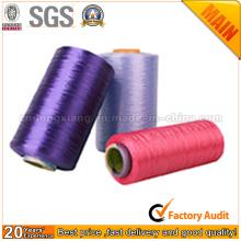 PP Multifilament Garn für die Herstellung von Seil, Webbing