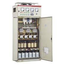 Filtre harmonique à basse tension triphasé à courant alternatif (380-450V)