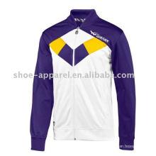 Legea supplier Fashion Design Mens Long Sleeve Track Jacket High Quality