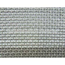 Écran à fil de zirconium, treillis métallique en zirconium