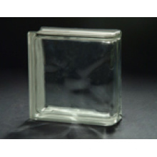 190 * 190 * 80mm Lin-End Glass Block