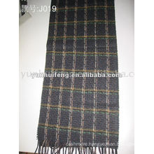 ladies' Jacquard Scarf