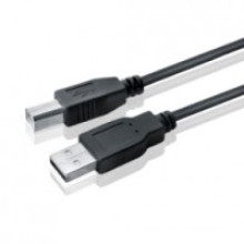 Male to Male USB 2.0 Type a to Type B Cable