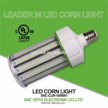 UL da lâmpada 12000Lm 5000K E39 IP64 do bulbo do milho do diodo emissor de luz 100W