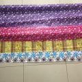 Printed Plastic PVC Table Cloth Roll