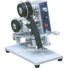 Máquina de codificación de calor de mano tipo HP 30