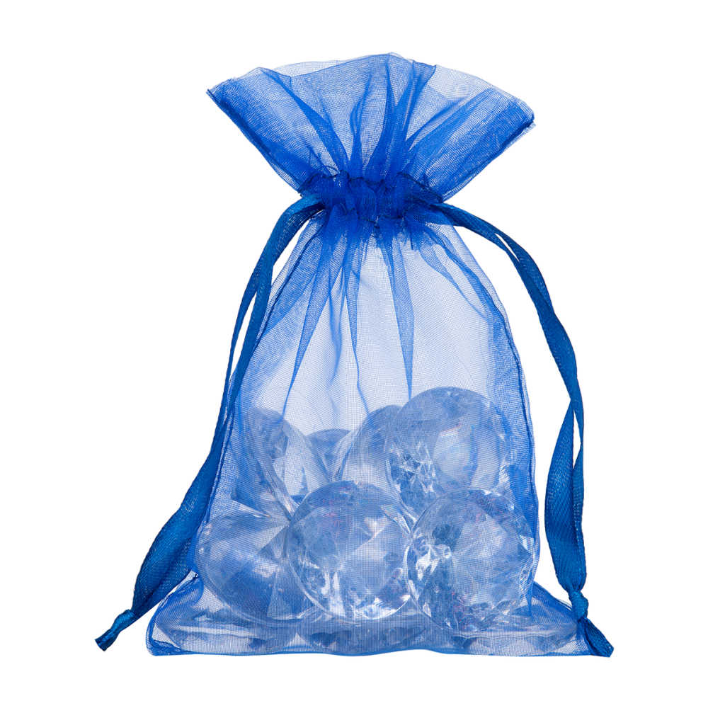 organza bags for packaging small toy