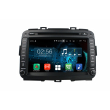 android car multimedia player for Carens 2013