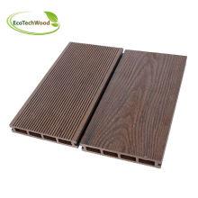 Deep Embosssed Wood Plastic Composite WPC Decking