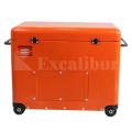 Excalibur S6500DS-4 5kva 5kW generador electrico diesel generator