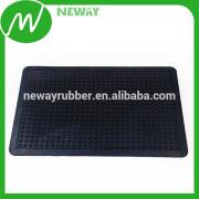 Silica Gel Heat Conductive Foam Rubber Sheet Mat