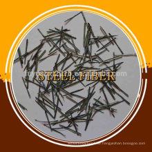 Hochfeste Stärke-Schlitz-Stahlfaser für Beton