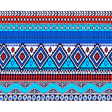Модные Купальники Ткань Цифровая Печать АСК-047