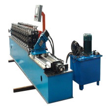Roll Steel Steel Stud Roll Forming Machine