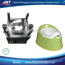 2015 Fashionable design Baby Potty Chair Mould attractive price JMT Mould factory
