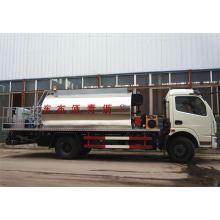 Dongfeng 8ton Ashpalt Distribution Truck for Road Bitumen Truck