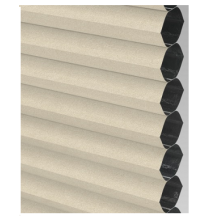 Blackout honeycomb blinds