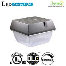 70w IP65 Gas Station Led Canopy Lights