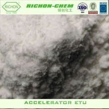 Factory Supplier Low Price Rubber Chemicals Made in China CAS NO.96-45-7 Accelerator ETU