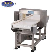 automatischer Förderbanddetektor Nahrungsmittel- / Kleidermetalldetektor-Maschine