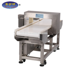 automatic belt conveyor detector Food/Garment Metal Detector Machine
