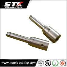 Metal CNC Machined Parts for Printing Machines Food Processing Machine