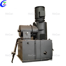 Wholesale hospital incinerator machine