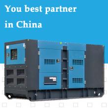 Precio silencioso del motor diesel del generador de 250kva precio silencioso del motor de Yuchai (fabricante del OEM)