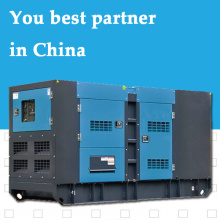 200kW/250kva Ricardo générateur diesel moteur type silencieux haute qualité (fabricant OEM)