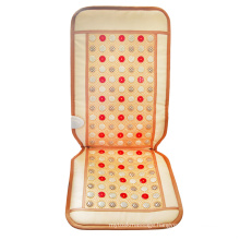 Electric Tourmaline Jade and Photon Infrared Heating Seat Mattress