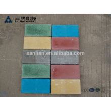 QFT10-15 Paving Brick Machine on sale