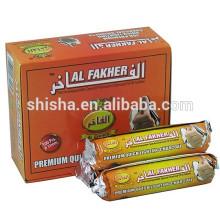 Wasserpfeife Shisha Kohle schnell Licht Großhandel Al Fakher Chaorcoal