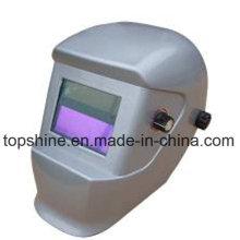 Full Face Standard Protecteur industriel PP CE Soudeur de sécurité Masque