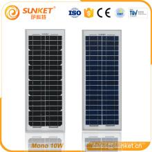малая панель солнечных батарей 10W панели солнечных батарей питания