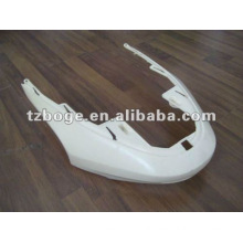 plastic automobile parts mould