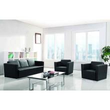 Sofa de bureau luxueux de bureau de meubles de bureau (DX526)