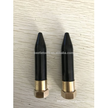 In Line Air Blowgun Rubber Tip Inline Blow Gun