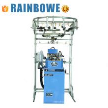 2017 China Hersteller Socken Strickmaschine Computer Strumpfwaren Maschine