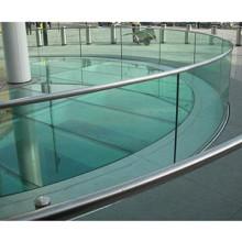 4mm 5mm 6mm 8mm 10mm 12mm 15mm 19mm thick ultra clear low iron glass aquarium