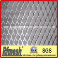 Genişletilmiş Metal/delikli Metal kafes/genişletilmiş Metal Mesh fabrika