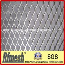 Métal en métal expansé / métaux moulés perforés / usine de maille en métal expansé