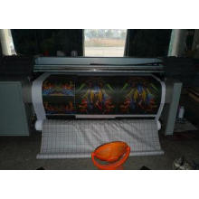 High Speed Digital Textile Inkjet Printing Machine, Colour