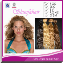 wholesale pure indian remy virgin human hair weft,cheap weft hair extension,hair weft sewing machine